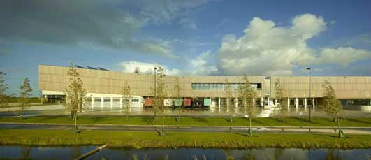Bestseller Logistics Center Haderslev