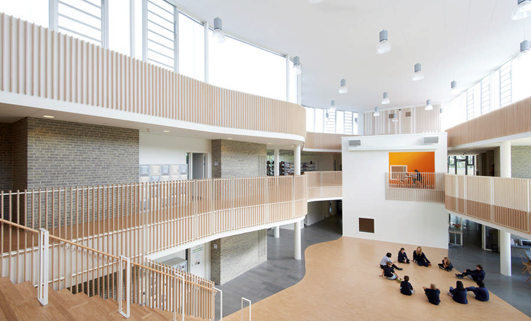 International School Ikast-Brande