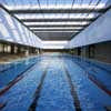 Gentofte Swimming Pool Building