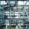 Volkswagen Factory Germany