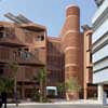 Masdar Institute Campus Abu Dhabi - Sustainable Buildings