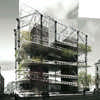 Docomomo Architecture Competition