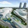 Cairo Expo City Competition Egypt
