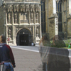Canterbury Cathedral Building