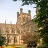 Chester Cathedral Building