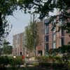 Cranfield University Accommodation