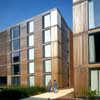 Cranfield University New Student Accommodation