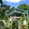 House in Highgate Cemetery