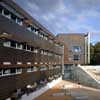University of Kent building