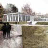 National Memorial Arboretum Design