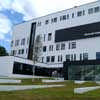 Plymouth College of Art Building