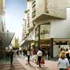 Princesshay shopping centre