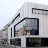 Quarterhouse Folkestone building