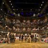 Royal Shakespeare Theatre England