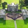 Seaton Delaval Hall building