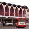 Stoke-on-Trent Bus Station