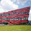 Jubilee Campus Building