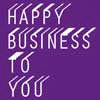 HBTY - Happy Business To You Event, Italy