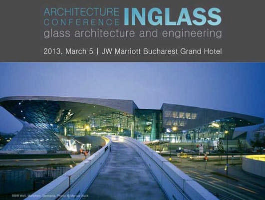 INGLASS 2013 Architecture Conference