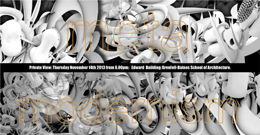 Grenfell-Baines School of Architecture Event