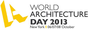 World Architecture Day 2013 New York