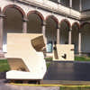 Steven Holl Architects Inversion Installation Milan