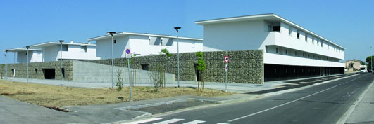 Prato Affordable Housing