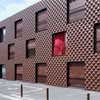 Epinay Student Housing France