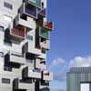 Rennes Residential Building