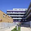 Massy Social Housing France