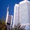 Hesse Tower Buildings