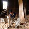Pakistan Earthquake Zone reconstruction