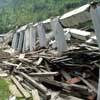 Pakistan Earthquake Buildings