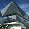 City Hall Nieuwegein - Architecture News March 2012