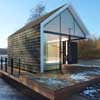 Huis Loosdrechtse Plas Recreational Island House residence