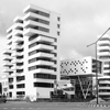 Stack residential complex in Breda