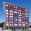 University of Twente Campus housing