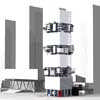 SBF Tower design