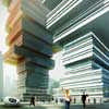 Shenzhen 4 in 1 Towers - Chinese Architecture
