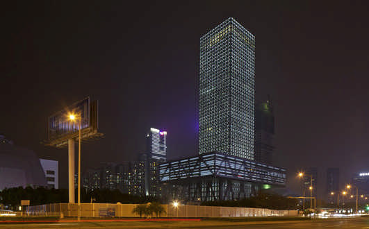 Shenzhen Stock Exchange