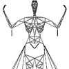 Pylon figure