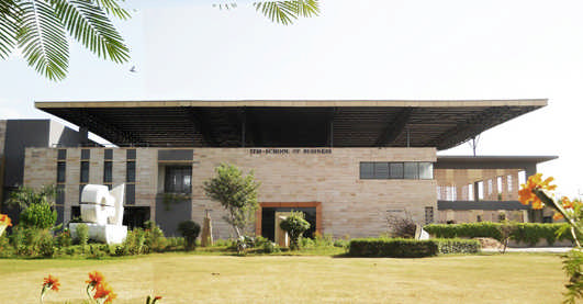 ITM School of Business Building