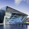 Grand Canal Square Theatre Dublin