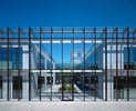 Wexford County Council HQ World Architecture Festival Awards Shortlist 2011