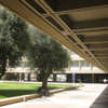 Ben Gurion University buildings Be'er Sheva BGU campus