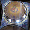 Christ Pantocrator The Church of the Holy Sepulchre Building