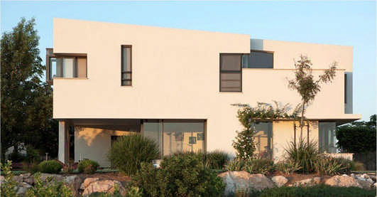 Desert Home Lachish