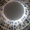 Interstitial Found Space and Memory - Yad Va'Shem Holocaust Museum Israel