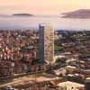 İstanbul Residential Building