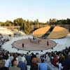 Greek Theatre in Sicily